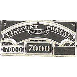 7000 Viscount Portal