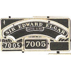 7005 Sir Edward Elgar
