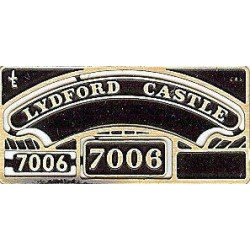 7006 Lydford Castle