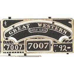 7007 Great Western