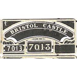 7013 Bristol Castle