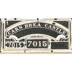 7015 Carn Brae Castle