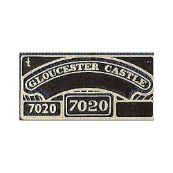 7020 Gloucester Castle