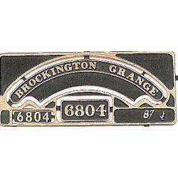 6804 Brockington Grange