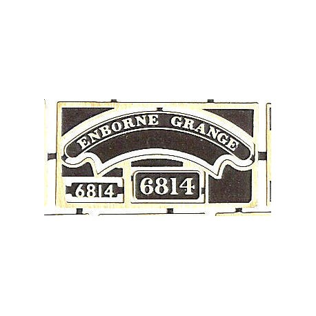 6814 Enborne Grange