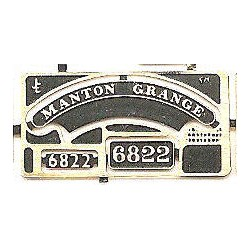 6822 Manton Grange