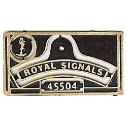 2mm 45504 Royal Signals