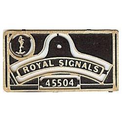 2mm 45504 Royal Signals