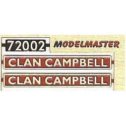 72002 Clan Campbell