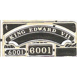 6001 King Edward VII