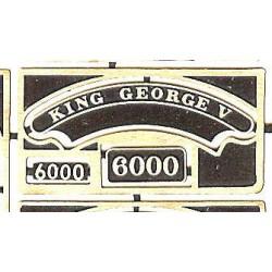 n6000 King George V