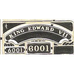 n6001 King Edward VII