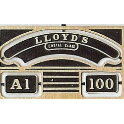 100 A1 Lloyds