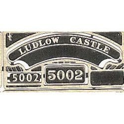 5002 Ludlow Castle