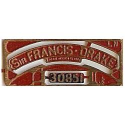 30851 Sir Francis Drake