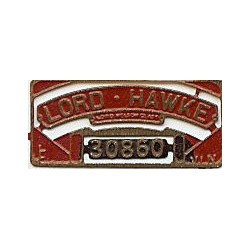 30859 Lord Hood