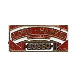 30860 Lord Hawke