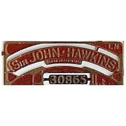 30865 Sir John Hawkins