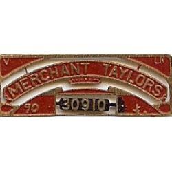 30910 Merchant Taylors