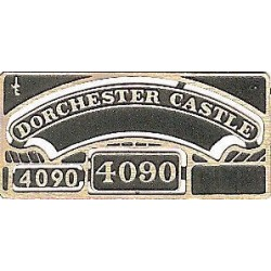 4090 Dorchester Castle