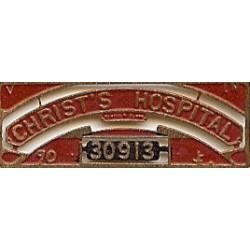 30913 Christ's Hospital
