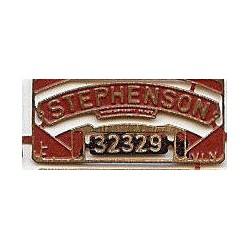 32329 Stephenson