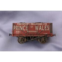 P007 PRINCE OF WALES PONTEFRACT