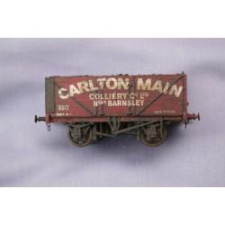 P014 CARLTON MAIN COLLIERY