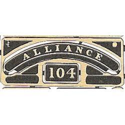104 Alliance