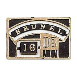 16 Brunel
