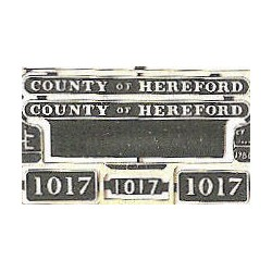 1017 County of Hereford