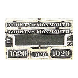 1020 County of Monmouth