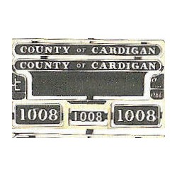 1008 County of Cardigan