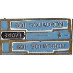 34071 601 Squadron