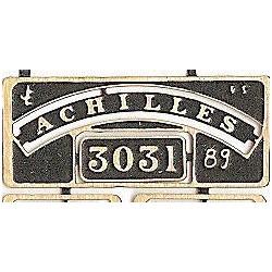 3031 Achilles