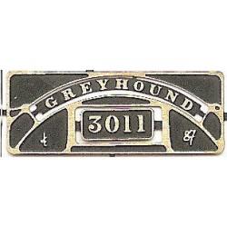 3011 Greyhound
