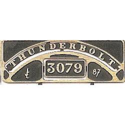 3079 Thunderbolt