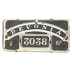 3038 Devonia