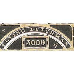 3009 Flying Dutchman