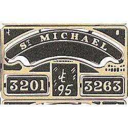 3263 St Michael