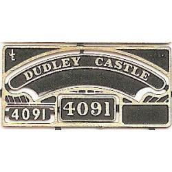 4091 Dudley Castle