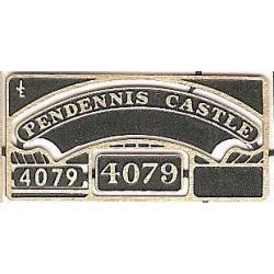 4079 Pendennis Castle