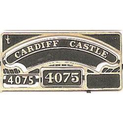 4075 Cardiff Castle