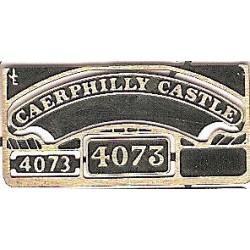 4073 Caerphilly Castle