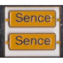 66711 Sence