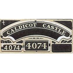 4074 Caldicote Castle
