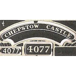 4077 Chepstow Castle