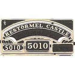 5010 Restormel Castle