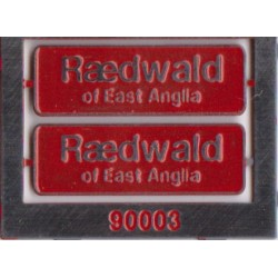 90003 Raedwald of East Anglia