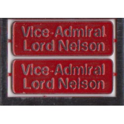 90005 Vice Admiral Lord Nelson